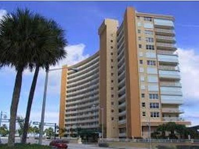 The Bermuda House Condo Association - Pompano Beach, Florida